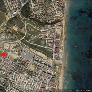 Only 700 m from Mediterranean Sea and sandy beaches