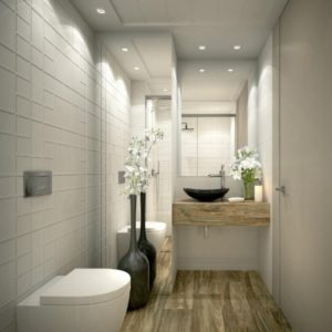Standard bathroom 1