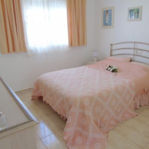 Townhouse 2. nd bedroom, Las Marinas, La Zenia