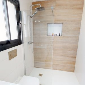 Alba Salina ground floor en suite